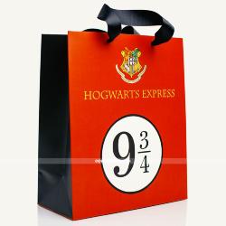 Подарочный пакет Платформа 9¾
