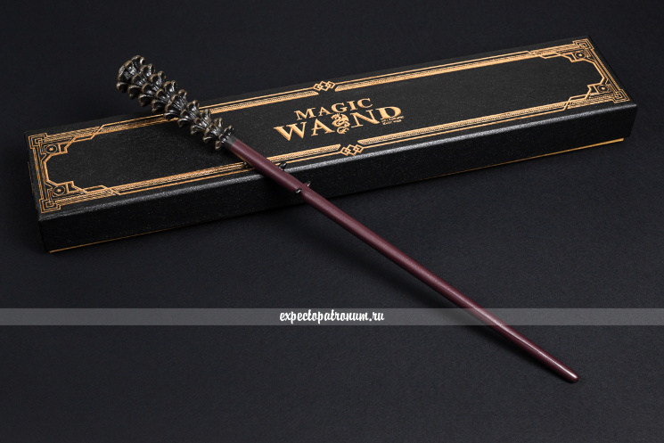 Волшебная палочка Фред Уизли Премиум