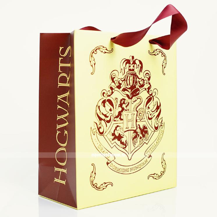 Подарочный пакет Хогвартс
