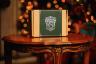 Подарочная коробка Слизерин
