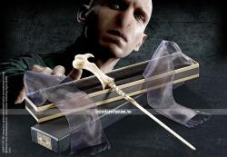 Оригинальная волшебная палочка Волдеморта в коробке Олливандера