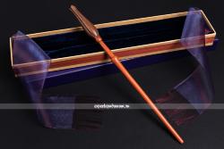 Оригинальная волшебная палочка Полумны Лавгуд в коробке Олливандера