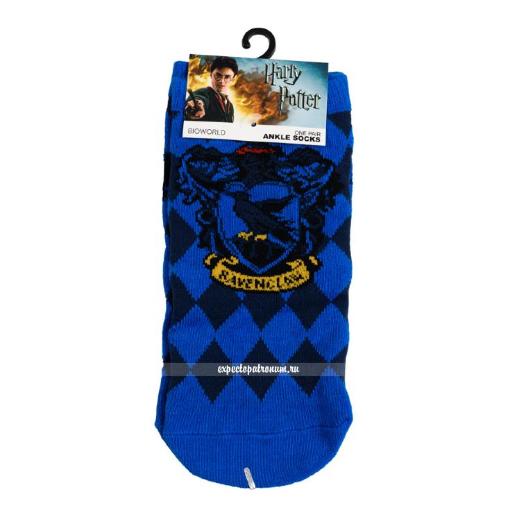 Низкие оригинальные носки Когтевран