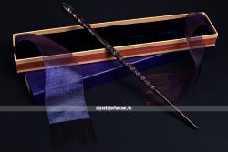 Оригинальная волшебная палочка Чжоу Чанг в коробке Олливандера