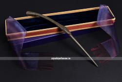 Оригинальная волшебная палочка Беллатрисы Лестрейндж в коробке Олливандера