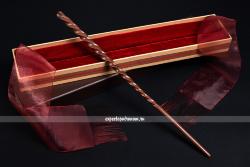 Оригинальная палочка Ксенофилиуса Лавгуда в коробке Олливандера