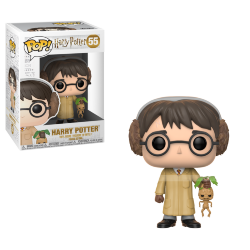 Коллекционная фигурка Funko POP! Гарри Поттер травология
