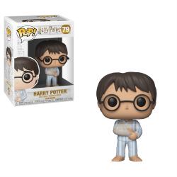 Фигурка Funko POP! Гарри Поттер в пижаме со сломанной рукой