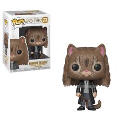 Фигурка Funko POP! Гермиона в виде кошки
