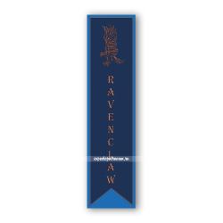 Закладка геометрия «Рейвенкло»