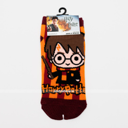 Оригинальные носки Гарри Поттер