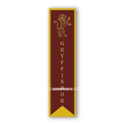Закладка геометрия «Гриффиндор»