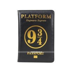 Обложка на паспорт Платформа 9¾