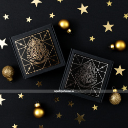 Подарочная коробка Хогвартс (мини)