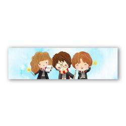 Закладка «Трио»