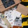 Посылка из Хогвартса Wizardry Box