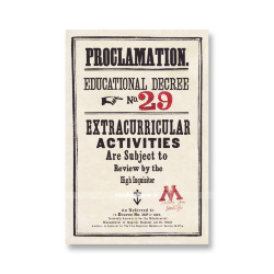 Прокламация №29