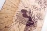 Карта Мародеров (ручная работа)