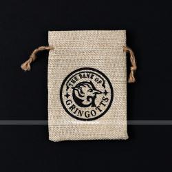 Подарочный мешочек Гринготтс