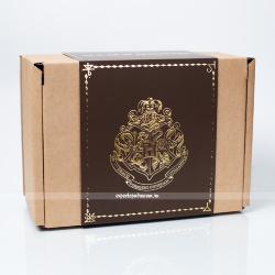 Подарочная коробка Хогвартс