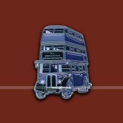 Пин автобус Ночной Рыцарь