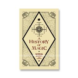 Постер История Магии