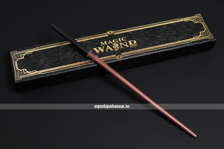 Волшебная палочка Драко Малфоя  Премиум