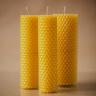 Медовая свеча