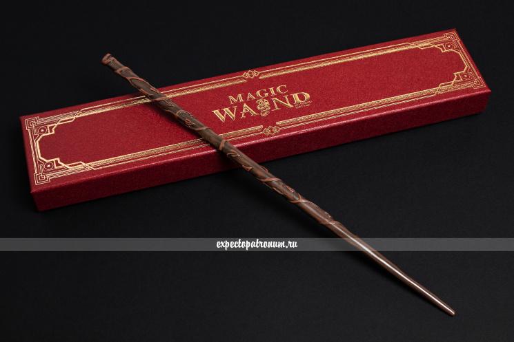 Волшебная палочка Гермионы Грейнджер Премиум