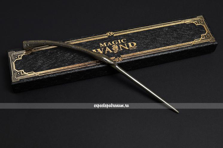 Волшебная палочка Беллатрисы Лестрейндж Премиум