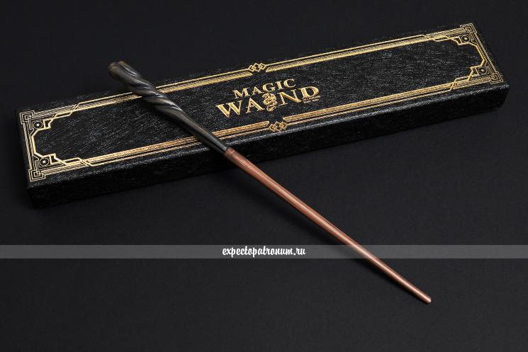 Волшебная палочка Невилла Долгопупса Премиум