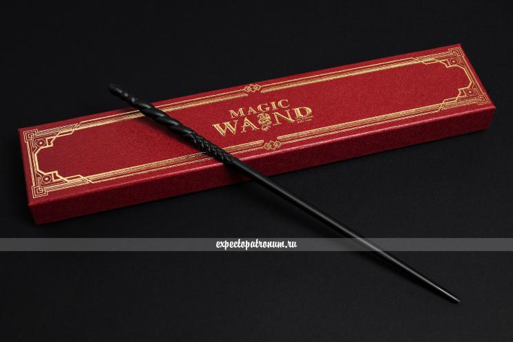 Волшебная палочка Джинни Уизли Премиум