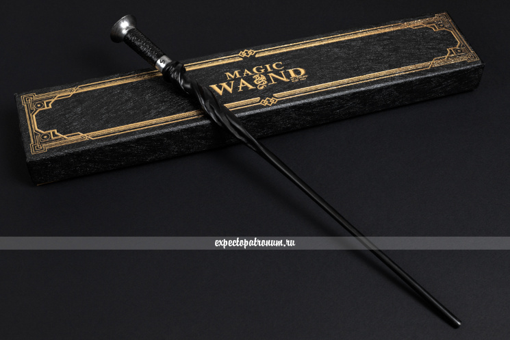 Волшебная палочка молодого Альбуса Дамблдора Премиум
